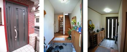 外壁塗装及びリフォーム工事